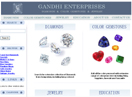 Gandi Enterprise Co.,Ltd
